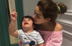 Anak Sebut Sajad Ukra di Neraka, Nikita Mirzani Girang - JPNN.com