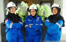 Kini Ada Hijab Khusus untuk Melindungi Pegawai Perempuan - JPNN.com