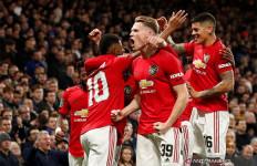 Singkirkan Chelsea, Manchester United Tembus Perempat Final Piala Liga Inggris - JPNN.com