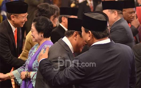 Mau Tahu soal Gaji Menhan Prabowo Subianto? Nih, Langsung dari Orangnya - JPNN.com