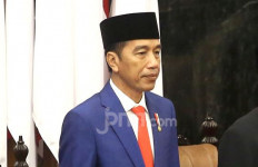 Jokowi Perintahkan LKPP Persulit Pengadaan Barang Impor - JPNN.com