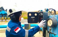 Lindungi Keselamatan Pegawai Wanita, Chevron Luncurkan Hijab FRC - JPNN.com