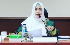 PSBB Untuk DKI Disetujui, Senator Fahira Idris Bilang Begini - JPNN.com