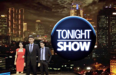 Ucap Pamit, Program Tonight Show Berakhir? - JPNN.com