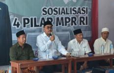 MPR: Aspirasi Pemekaran Papua Perlu Dipertimbangkan Secara Matang - JPNN.com