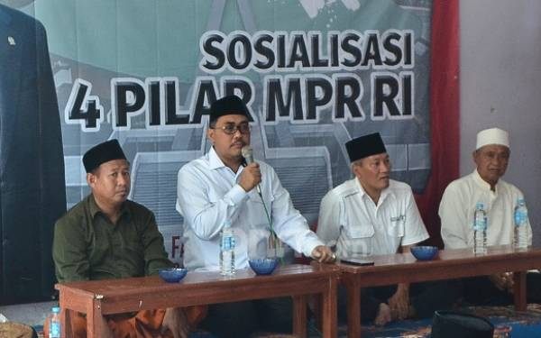 Kiai Ma'ruf Raja Para Santri, Kini Sudah Jadi Wapres RI - JPNN.com