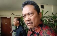 Sering Bersama, Trenggono dan Prabowo Belum Bagi Tugas di Kemenhan - JPNN.com
