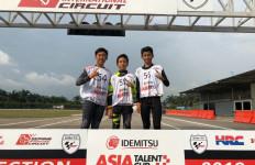 3 Pembalap Indonesia Bersiap Panaskan Persaingan Balap ATC 2020 - JPNN.com