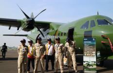 Angkatan Darat Nepal Beli Pesawat Kebanggaan Indonesia - JPNN.com