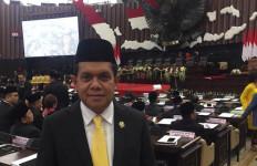 Upah Minimum 2021 tidak Naik, Melki: Untung Rugi Harus Dibagi Bersama - JPNN.com