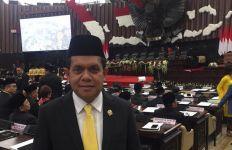 DPR Sesalkan Kasus Pembuangan Jenazah ABK WNI di Laut Lepas - JPNN.com