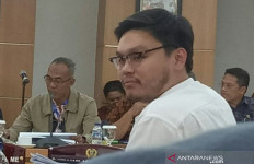 Ungkap Anggaran Aibon Rp 82 Miliar, William PSI Divonis Bersalah - JPNN.com