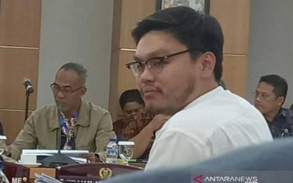 Dilaporkan Sugiyanto ke BK DPRD, William PSI Panen Dukungan - JPNN.com