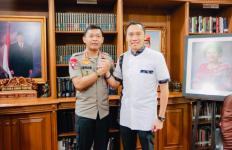 Ini Alasan Ibas Dukung Penuh Idham Azis Jadi Kapolri - JPNN.com