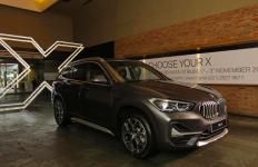 BMW Luncurkan X1 Terbaru, Ini Harga dan Spesifikasinya - JPNN.com