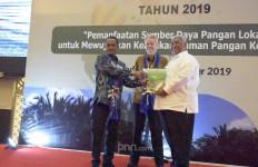 Kementan-Pemprov Sultra Kembangkan Industri Pangan Lokal - JPNN.com