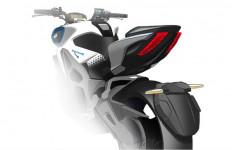 Motor Listrik Terbaru Besutan Kymco, Menggoda! - JPNN.com