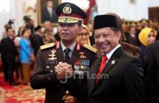 Pak Tito Ucapkan Selamat buat Jenderal Idham, tetapi Jadi Kapolri Itu Tak Mudah - JPNN.com