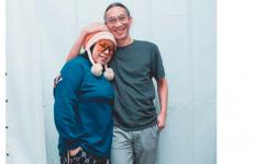 Melly Goeslaw Jadi Bahan Tertawaan Rekan Artis, Anto Hoed Berang - JPNN.com