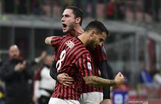 AC Milan Raih Kemenangan Pertama Bersama Pioli - JPNN.com