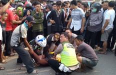 Berita Duka, Mahasiswi Keperawatan Fiwi Angraini Meninggal Dunia dengan Tragis - JPNN.com