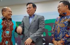 Syarief Hasan Janji Pertahankan MPR sebagai Lembaga Tinggi Negara - JPNN.com