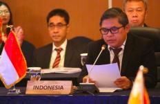 Wamen LHK Bahas Kolaborasi Masyarakat Adat Dalam Pengelolaan TN Kayan Mentarang - JPNN.com