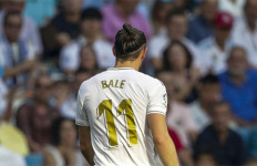Zidane Tepis Kabar Gareth Bale Tak Bahagia di Real Madrid - JPNN.com