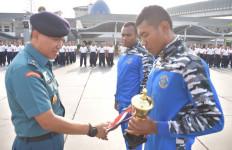 Kepala Staf Kolinlamil Sambut Atlet Dayung Berprestasi - JPNN.com