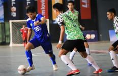 Politani Samarinda Rebut Tiket LIMA Futsal Final Nationals - JPNN.com