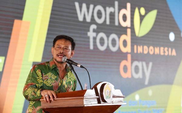 Sejumlah Petani Menaruh Harapan Besar Kepada Mentan Syahrul - JPNN.com