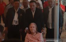 Demi Sang Ibu, Mochamad Iriawan Tiba-Tiba Keluar dari Arena KLB PSSI - JPNN.com