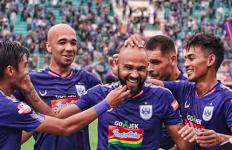PSIS Bungkam Arema 2-0, Suporter Ricuh - JPNN.com