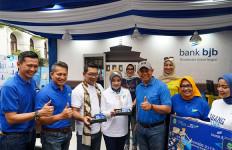 Meriahnya Karnaval Budaya Kolosal WJF 2019 Bersama Bank BJB - JPNN.com