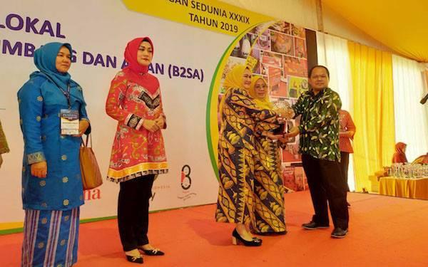 BKP Kementan Mendorong Komersialisasi Produk Pangan Lokal - JPNN.com