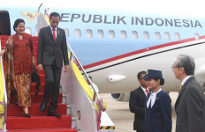 Jokowi Akan Bahas Infrastruktur Indo-Pasifik di KTT ke-35 ASEAN - JPNN.com
