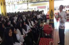 Doa Kepala BKN untuk Kelancaran Rekrutmen CPNS 2019, Mari Aminkan! - JPNN.com
