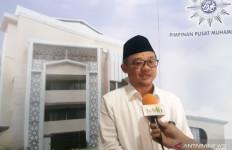 Muhammadiyah Terima Naskah Asli UU Ciptaker tetapi Tanpa Tanda Tangan Jokowi - JPNN.com