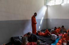 Turki Klaim Pemulangan Anggota ISIS Didukung Belanda dan Jerman - JPNN.com