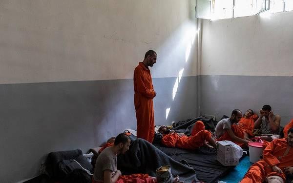 Turki Bakal Pulangkan Paksa Anggota ISIS ke Negara Asal, Ini Kata Kemenlu RI - JPNN.com