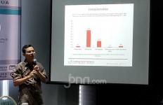 Survei LSI: Mayoritas Muslim Indonesia Intoleran dalam Urusan Politik - JPNN.com