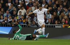 Ditahan Betis, Real Madrid Gagal Menggeser Barcelona - JPNN.com