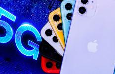 iPhone 5G Dijadwalkan Rilis Tahun Depan, Intip Kemampuan Prosesornya - JPNN.com