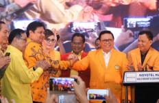 Organisasi Tri Karya Golkar Resmi Mendukung Airlangga Hartarto - JPNN.com