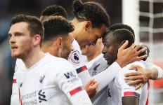 Cek Klasemen Premier League Setelah Liverpool Raih 3 Poin Dramatis - JPNN.com