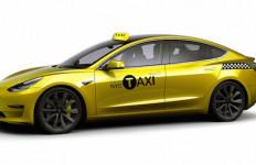 Selain Indonesia, New York Juga Menggunakan Tesla Jadi Moda Transportasi Umum - JPNN.com