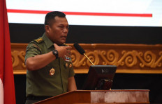Simak Nih, Pesan Khusus dari Kasum TNI Buat Perwira Siswa - JPNN.com