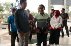 Soal Lapangan Latihan Timnas Indonesia, Menpora Siap Membantu PSSI - JPNN.com