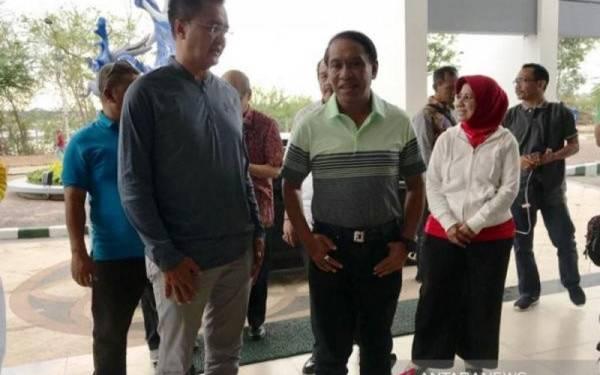 Wacana Interpelasi Buntut Menpora Gagal Masuk GBT, Wajar PDIP Bela Bu Risma - JPNN.com
