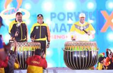 Menpora Resmi Buka Porwil Se-Sumatera di Bengkulu - JPNN.com